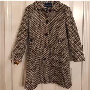 Nice pea coat